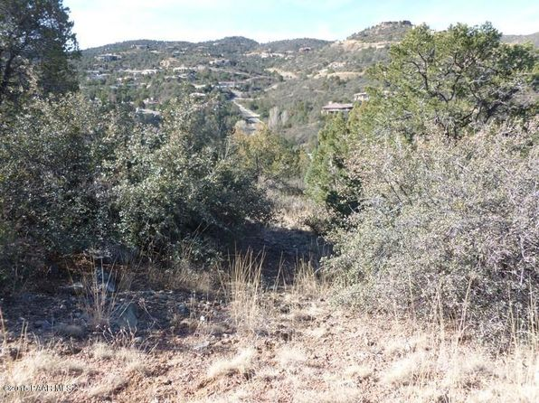 null bed null bath Vacant Land at 2963 TRANQUIL COVE CIR PRESCOTT, AZ, 86303 is for sale at 66k - google static map