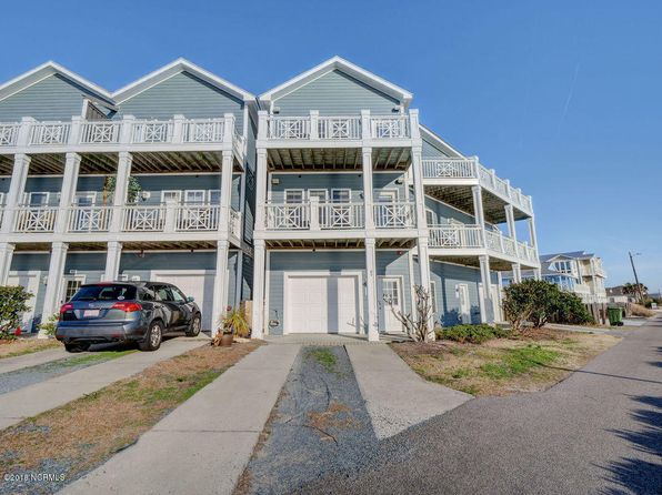 4 bed 4 bath Condo at 202 Fort Fisher Blvd N Kure Beach, NC, 28449 is for sale at 849k - 1 of 55