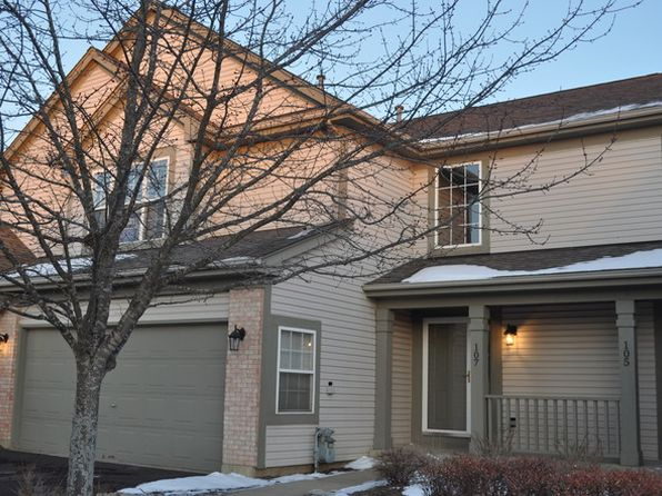 3 bed 3 bath Townhouse at 107 Tamarack Ct Lindenhurst, IL, 60046 is for sale at 165k - 1 of 24