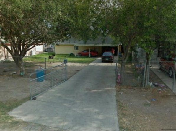 3 bed 1 bath Single Family at 1406 20th St Palmview, TX, 78572 is for sale at 70k - google static map