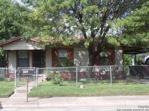 2 bed 1 bath Single Family at 435 Guanajuato San Antonio, TX, 78237 is for sale at 80k - 1 of 12