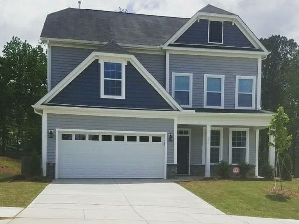 4 bed 3 bath Single Family at 340 W Falcon St Clayton, NC, 27520 is for sale at 300k - 1 of 27
