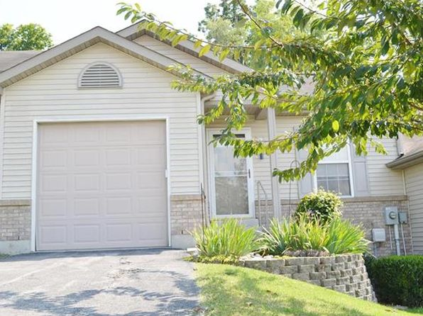 2 bed 2 bath Condo at 2304 Willows Ct Washington, MO, 63090 is for sale at 99k - 1 of 18