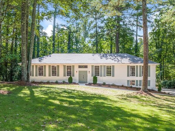 4 bed 3 bath Single Family at 3020 S Meadow Ct Marietta, GA, 30062 is for sale at 359k - 1 of 41