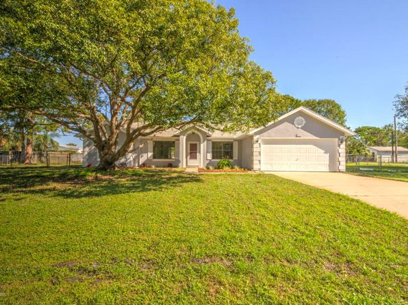 3 bed 2 bath Single Family at 1125 Lincoln St NE Palm Bay, FL, 32905 is for sale at 170k - 1 of 14