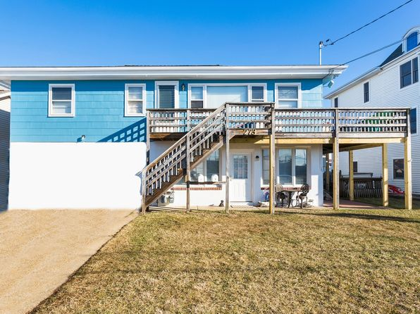 4 bed 2 bath Single Family at 273 W 19th St Ship Bottom, NJ, 08008 is for sale at 525k - 1 of 8