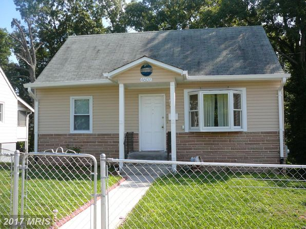5 bed 3 bath Single Family at 4607 68th Pl Landover Hills, MD, 20784 is for sale at 315k - 1 of 20