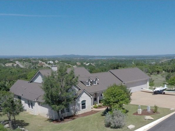 3 bed 3 bath Single Family at 1300 Air Park Horseshoe Bay, TX, 78657 is for sale at 450k - 1 of 25