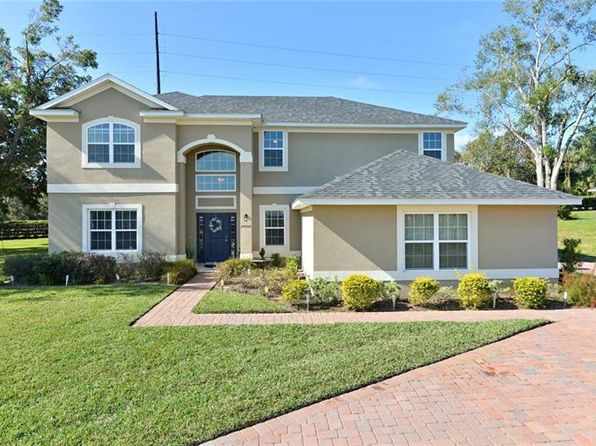 5 bed 3 bath Single Family at 24000 PLYMOUTH HOLLOW CIR SORRENTO, FL, 32776 is for sale at 325k - 1 of 25