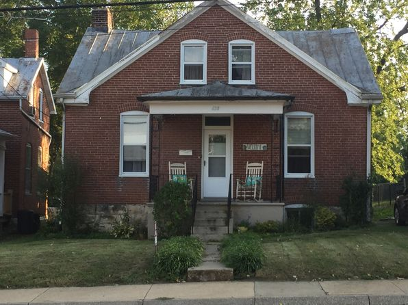 3 bed 1 bath Single Family at 628 W 5th St Washington, MO, 63090 is for sale at 92k - 1 of 9
