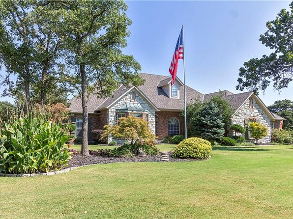 4 bed 3 bath Single Family at 124 Misty Morning Dr Choctaw, OK, 73020 is for sale at 400k - 1 of 36