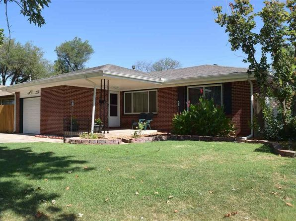 3 bed 1 bath Single Family at 2550 W Columbine Ln Wichita, KS, 67204 is for sale at 110k - 1 of 10