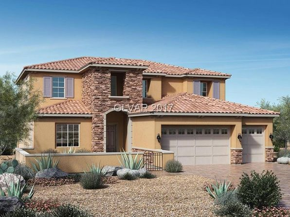 5 bed 4 bath Single Family at 3183 Palazzo Reale Ave Henderson, NV, 89044 is for sale at 487k - 1 of 27