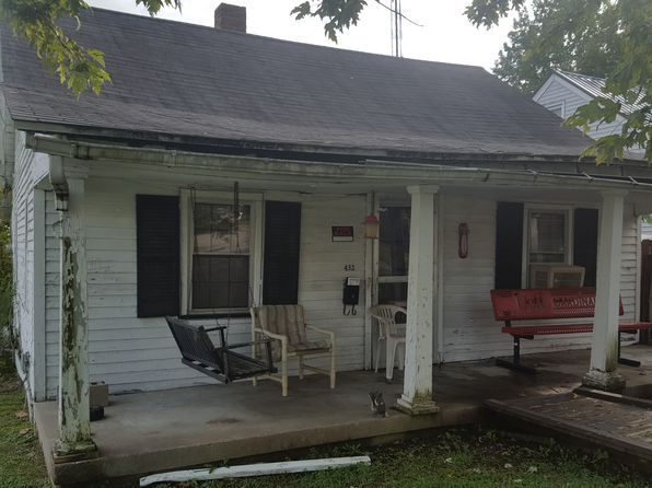 2 bed 1 bath Single Family at 432 Leavette Ave Leitchfield, KY, 42754 is for sale at 28k - 1 of 3