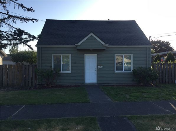 3 bed 2 bath Single Family at 7416 S Warner St Tacoma, WA, 98409 is for sale at 240k - 1 of 18