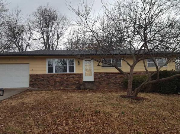 3 bed 1 bath Single Family at 201 S Washington St Mount Vernon, MO, 65712 is for sale at 88k - google static map