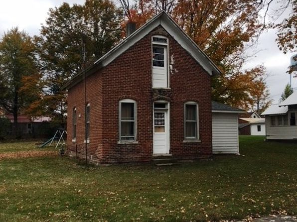 3 bed 1 bath Single Family at 212 N SMITH ST KEWANNA, IN, 46939 is for sale at 12k - google static map