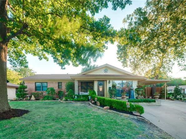 3 bed 2 bath Single Family at 5412 Wayside Ave Fort Worth, TX, 76134 is for sale at 165k - 1 of 23