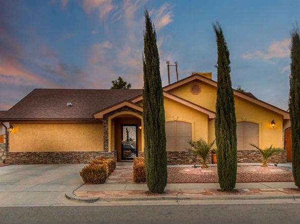 3 bed 2 bath Single Family at 14129 Lago Seco Dr El Paso, TX, 79928 is for sale at 141k - 1 of 48