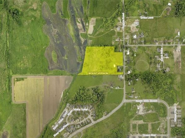 null bed null bath Vacant Land at 3727 Francis Rd Mount Vernon, WA, 98273 is for sale at 1.65m - 1 of 3