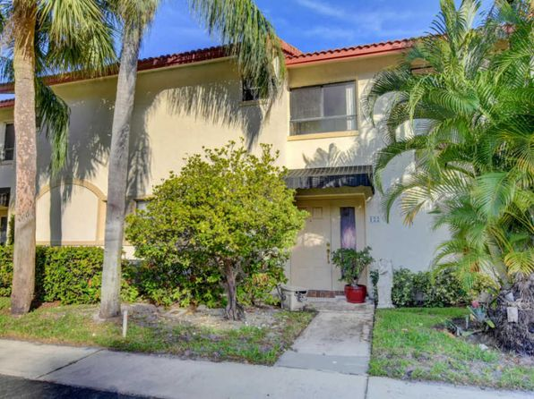 2 bed 1.5 bath Townhouse at 7200 NW 2nd Ave Boca Raton, FL, 33487 is for sale at 183k - 1 of 27