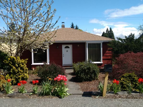 2 bed 1 bath Single Family at 7920 34TH AVE SW SEATTLE, WA, 98126 is for sale at 485k - 1 of 14