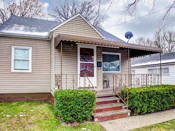4 bed 2 bath Single Family at 455 Patterson Ave Akron, OH, 44310 is for sale at 89k - 1 of 28
