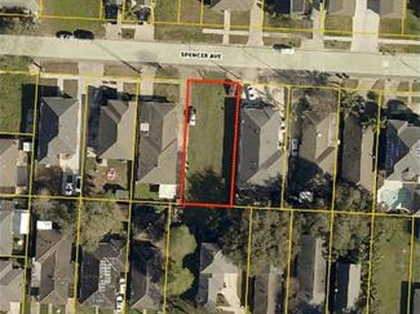 null bed null bath Vacant Land at 218 Spencer Ave New Orleans, LA, 70124 is for sale at 199k - 1 of 5