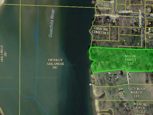null bed null bath Vacant Land at Undisclosed Address Hot Springs, AR, 71913 is for sale at 500k - google static map