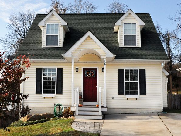 4 bed 4 bath Single Family at 156 Sterling Ct Warrenton, VA, 20186 is for sale at 357k - 1 of 19