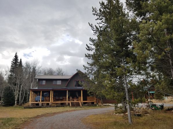 5 bed 5 bath Single Family at 244 MULE DEER RD WEST YELLOWSTONE, MT, 59758 is for sale at 593k - 1 of 16