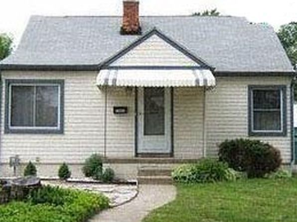 2 bed 1 bath Single Family at 7461 Dolphin Redford, MI, 48239 is for sale at 35k - google static map