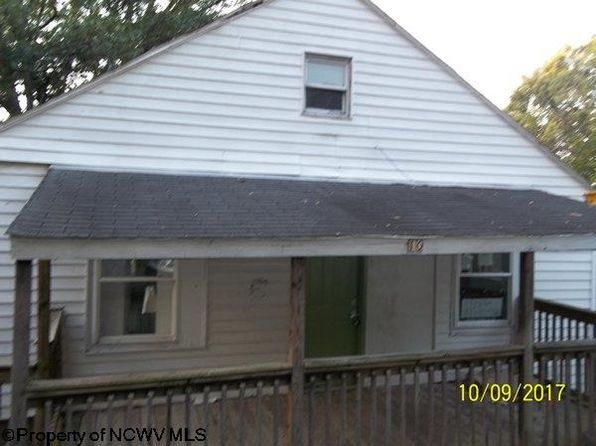 2 bed 1 bath Single Family at 10 Rohrbaugh St Westover, WV, 26501 is for sale at 20k - 1 of 14