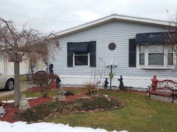 3 bed 2 bath Mobile / Manufactured at 50 Harmony Ln Buffalo, NY, 14225 is for sale at 70k - 1 of 16