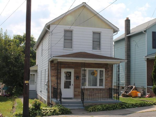 3 bed 2 bath Single Family at 32 Penn Ave Exeter, PA, 18643 is for sale at 75k - 1 of 8