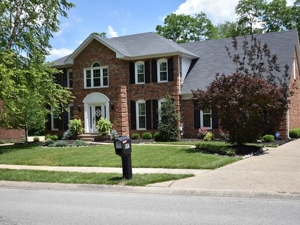 4 bed 3 bath Single Family at 817 Foxgate Rd Louisville, KY, 40223 is for sale at 340k - 1 of 39