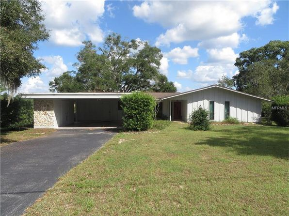 3 bed 2 bath Single Family at 5952 Country Club Dr Ridge Manor, FL, 33523 is for sale at 155k - 1 of 17