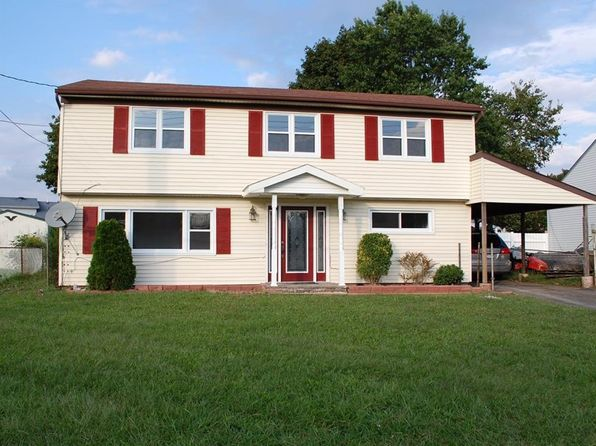 3 bed 2 bath Single Family at 290 Marlboro Rd Old Bridge, NJ, 08857 is for sale at 323k - 1 of 25