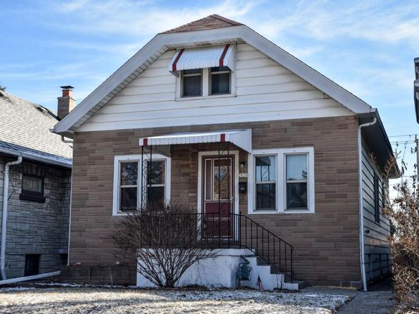 4 bed 2 bath Single Family at 2020 S 69th St West Allis, WI, 53219 is for sale at 140k - 1 of 21
