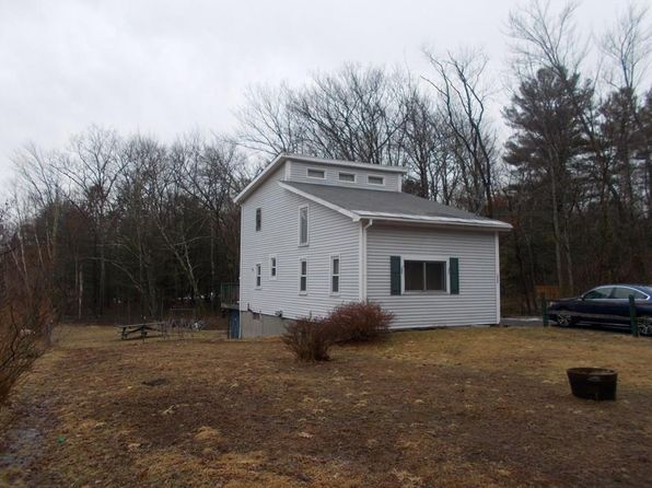 2 bed 2 bath Single Family at 1653 PETERSHAM RD ATHOL, MA, 01331 is for sale at 140k - 1 of 9