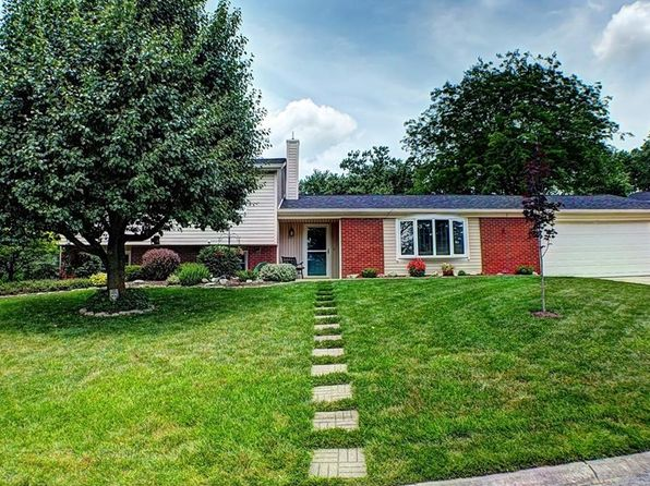 4 bed 3 bath Single Family at 165 S Johanna Dr Centerville, OH, 45458 is for sale at 180k - 1 of 37