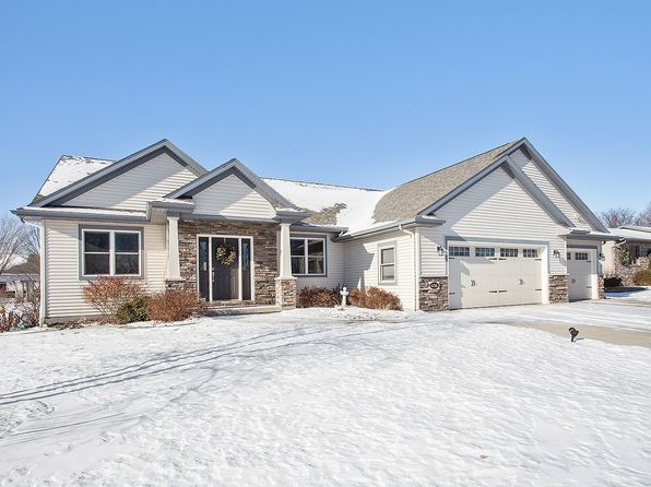 3 bed 3 bath Single Family at 436 Berge St Valders, WI, 54245 is for sale at 270k - 1 of 25