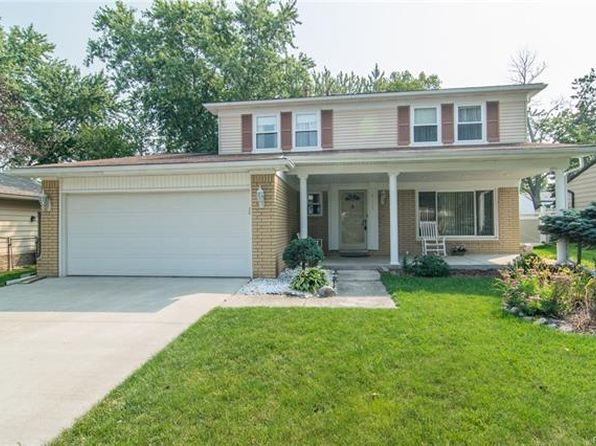4 bed 2.5 bath Single Family at 24580 Queens Pointe Novi, MI, 48375 is for sale at 270k - 1 of 50