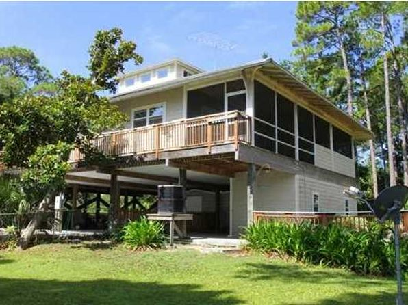 3 bed 2 bath Single Family at 6451 Cr Cape San Blas, FL, 32456 is for sale at 289k - 1 of 23