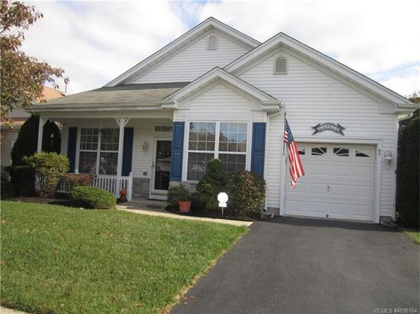 2 bed 2 bath Single Family at 43 Sandpiper Rd Barnegat, NJ, 08005 is for sale at 225k - 1 of 21
