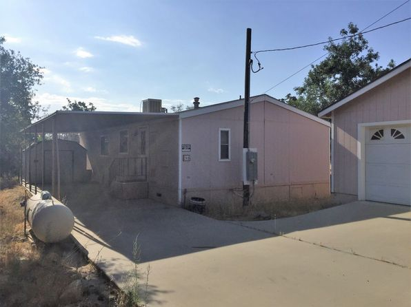 3 bed 2 bath Mobile / Manufactured at 265 LIVE OAK DR WOFFORD HEIGHTS, CA, 93285 is for sale at 75k - 1 of 15