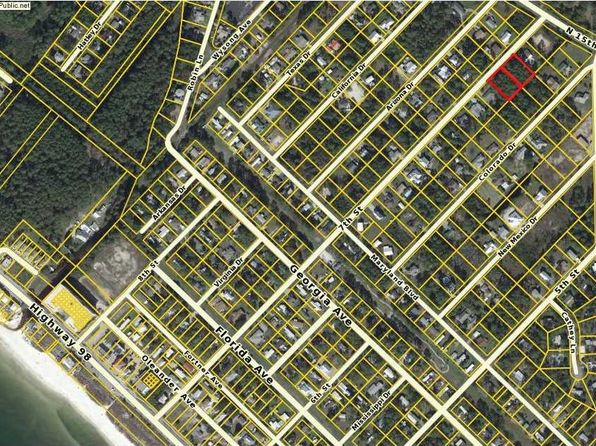 null bed null bath Vacant Land at 0 7th St Mexico Beach, FL, 32410 is for sale at 120k - 1 of 6