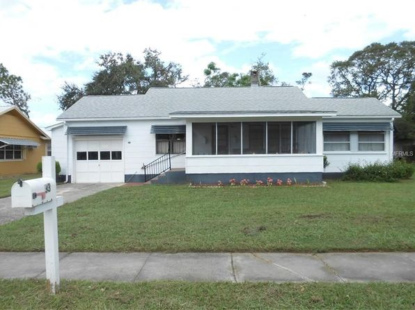 2 bed 2 bath Single Family at 33 E Dicie Ave Eustis, FL, 32726 is for sale at 80k - 1 of 25