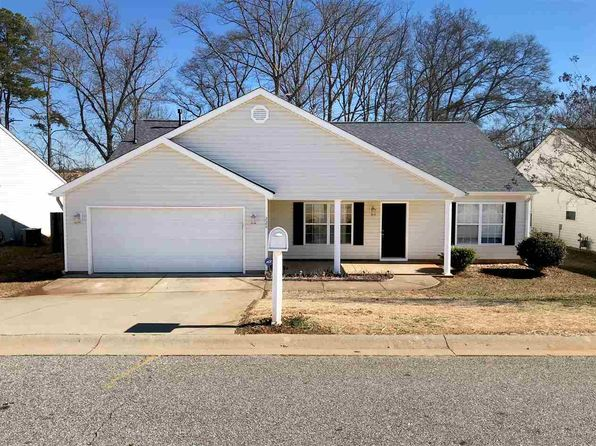 4 bed 2 bath Single Family at 226 WAXBERRY CT BOILING SPRINGS, SC, 29316 is for sale at 155k - 1 of 26