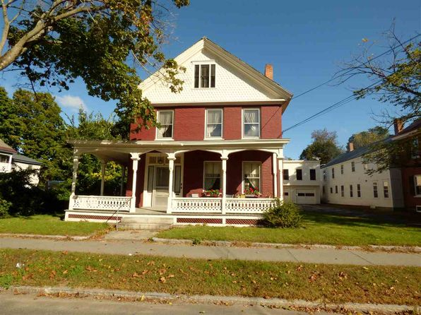 7 bed 3 bath Single Family at 31 School St Bellows Falls, VT, 05101 is for sale at 147k - 1 of 33
